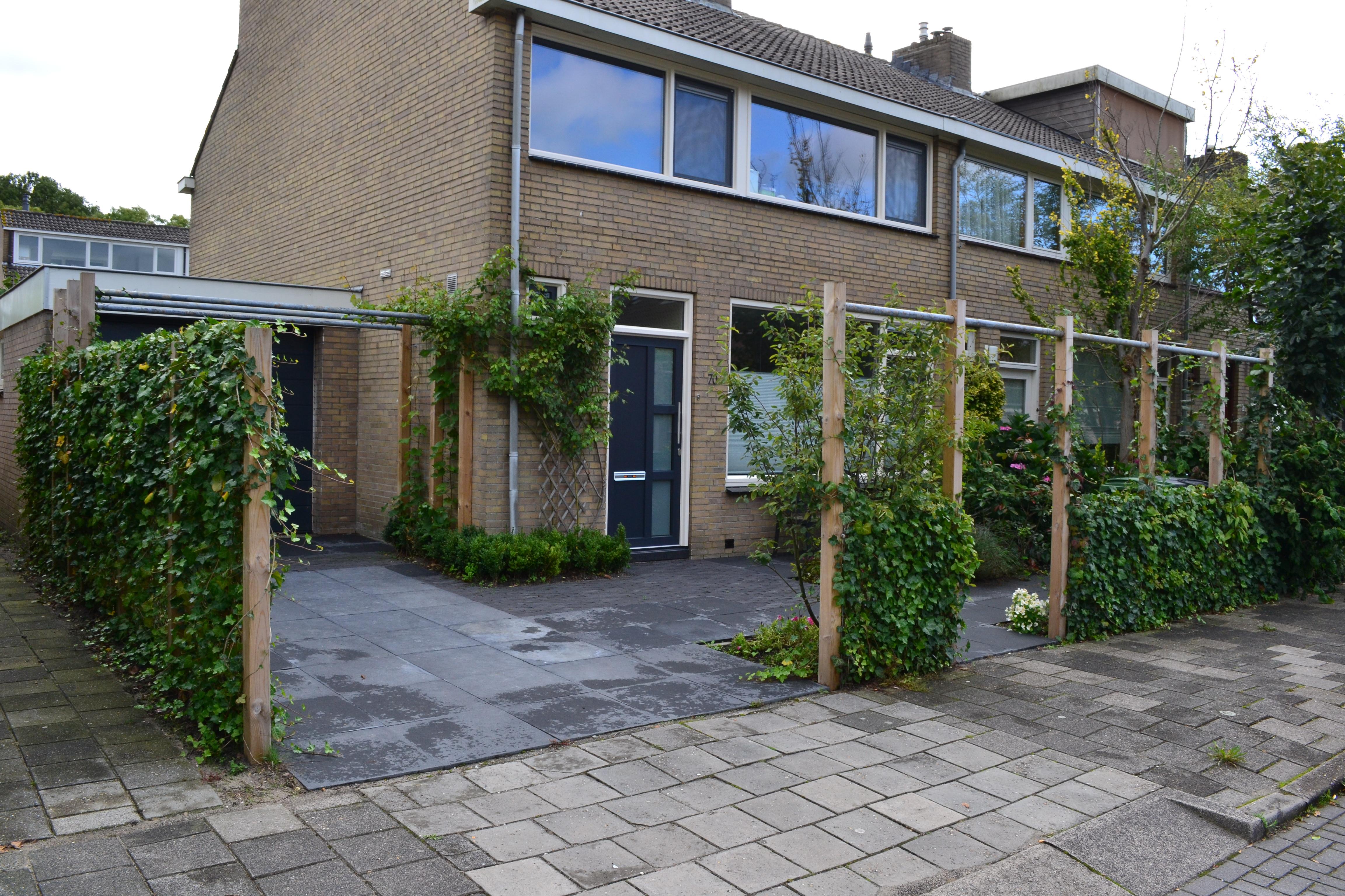 Vinkeveen wisse tuinen for Klein tuin uitleg