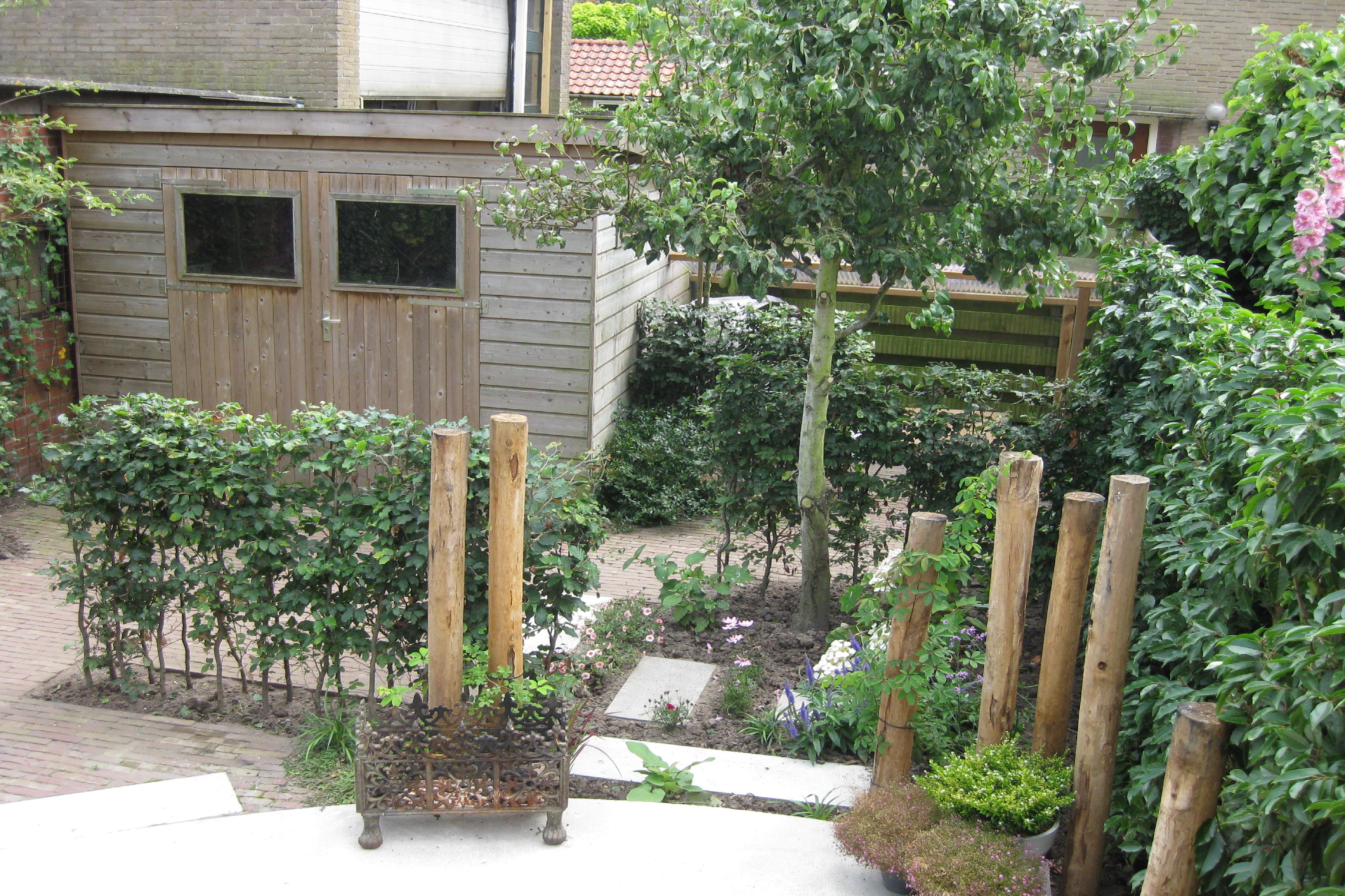 Meest recente tuin indeling inspirerende idee n ontwerp met foto 39 s en voorbeelden - Tuin ontwerp foto ...