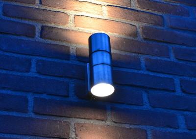 Huis verlichting Breukelen