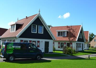 Landal bungalow